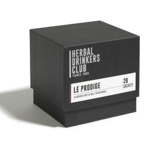 Le Prodige - Social & cool herbal tea