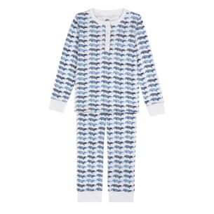Pyjama DODI - blue Crocodile