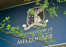 University of Melbourne and Trinity College Information Day in Taipei