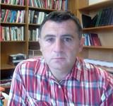 Associate Professor John Fitzgerald