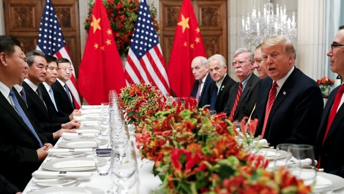 Trade, National Security and the US-China Conflict: Can World Trade Law Provide a Solution?