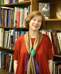 Professor Anne Dunlop