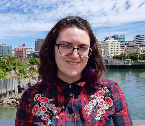 Dr Cassandra Mudgway