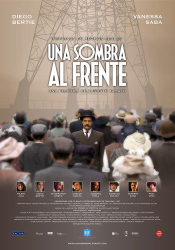 Una Sombra al Frente (A Shadow to the Front)