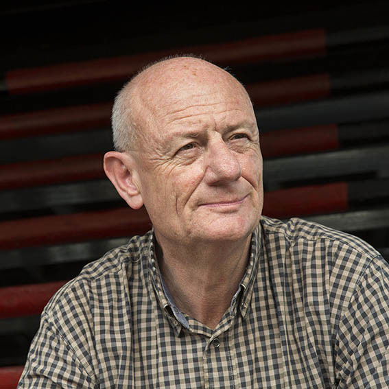 Reverend Tim Costello