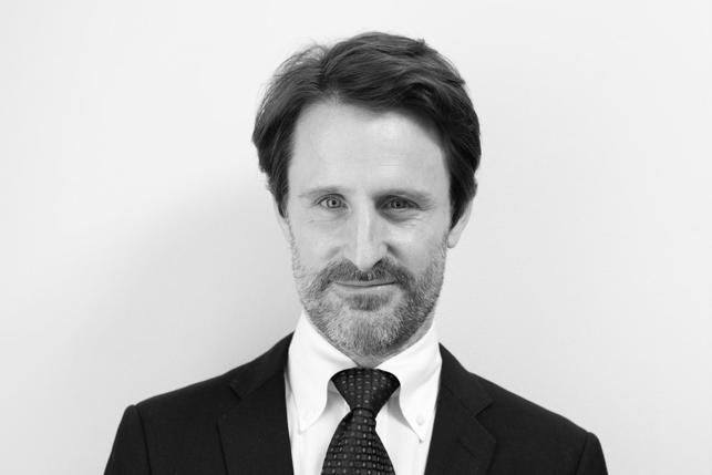 Associate Professor Toby Slade