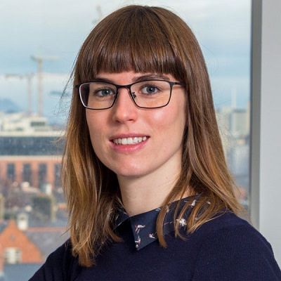 Dr Rachel Killean