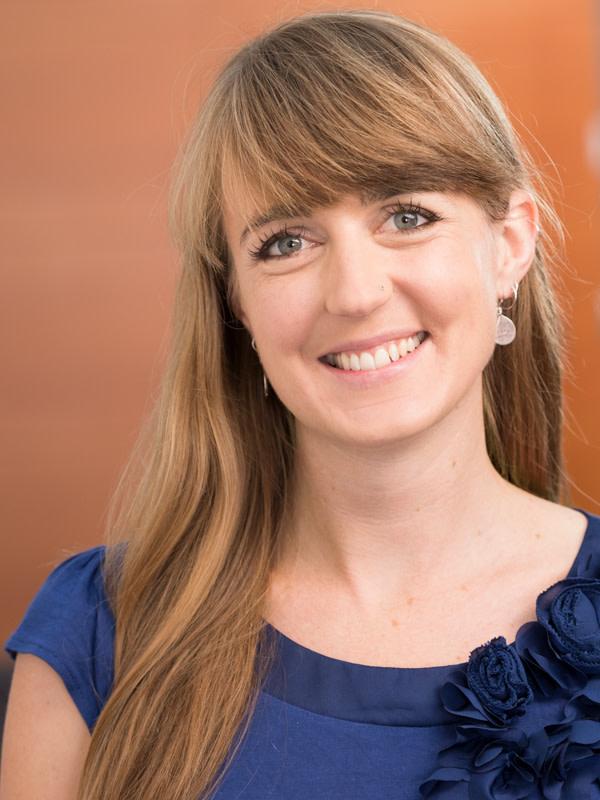 Ms Miranda Boettcher