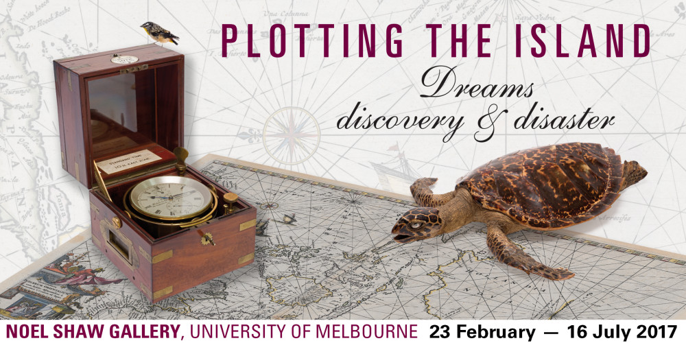 Plotting the Island: dreams, discovery and disaster