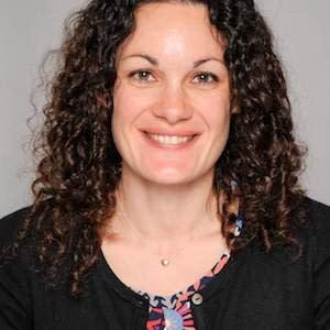 Dr Anne Jamison