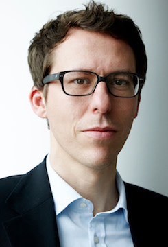 Mr Bastian Obermayer