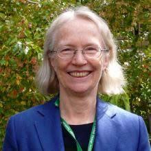 Dr Cynthia Rosenzweig