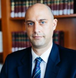 Professor Bryan Mercurio