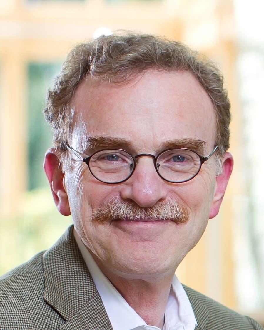 Professor Randy  Schekman