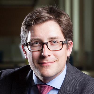 Professor Nicholas Lamp