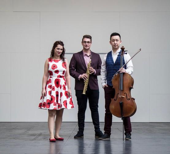 Collide Trio