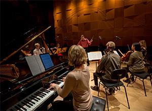 Composition Concerts