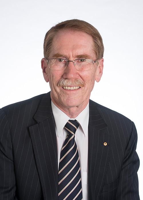 Professor Ian Young