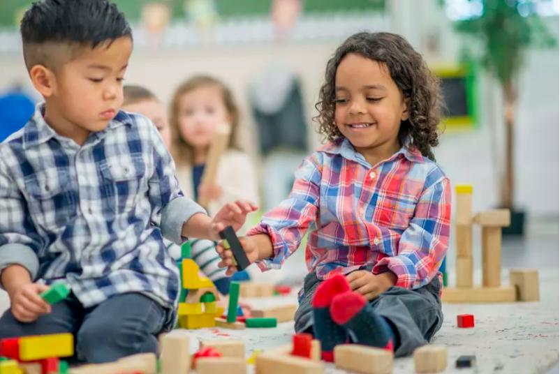 Study Early Intervention Pays Off >> Why Early Childhood Education Is Everyone S Business