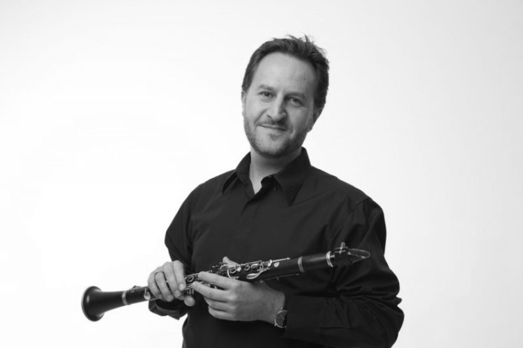Wind Festival Saturday Masterclass - Clarinet with David Griffiths