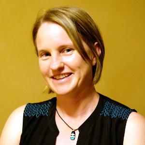 Dr Jenny Waycott