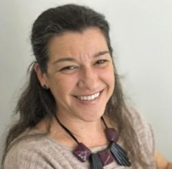 Associate Professor Melissa Green