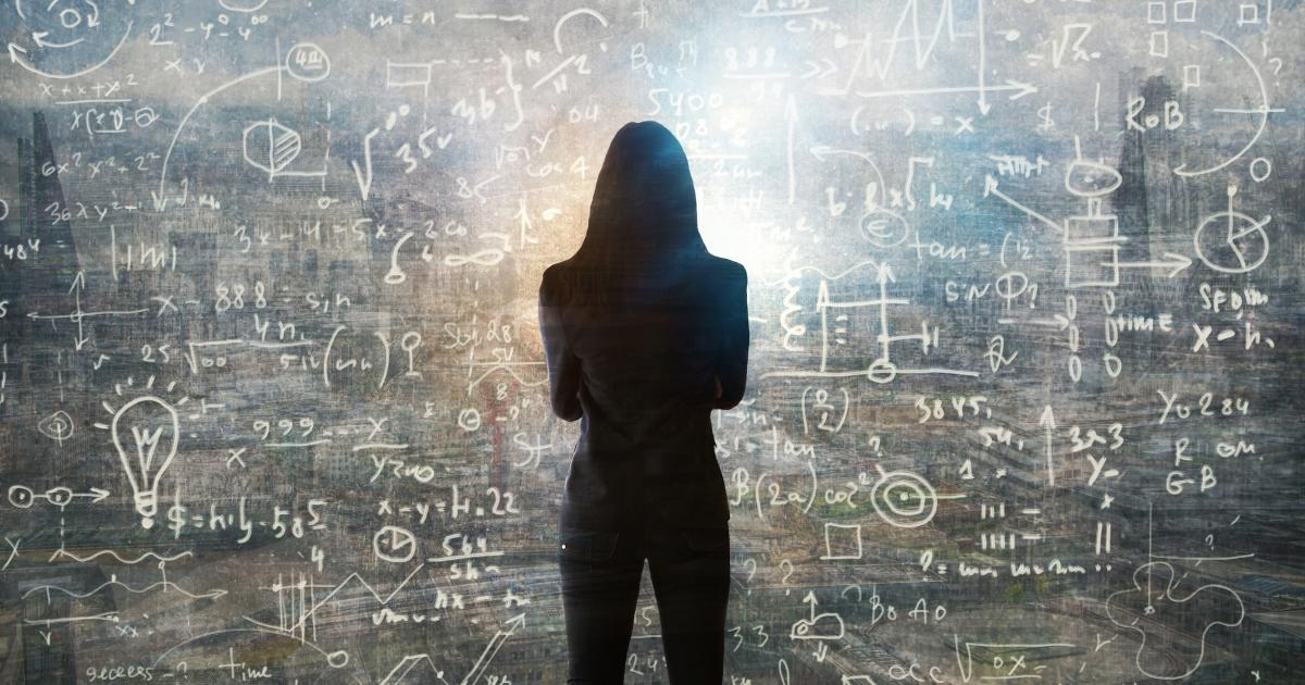 Heroines of mathematics | Pursuit by The University of Melbourne