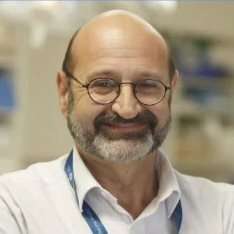 Professor George Braitberg
