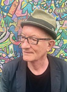 Professor Jean- Michel Rabaté