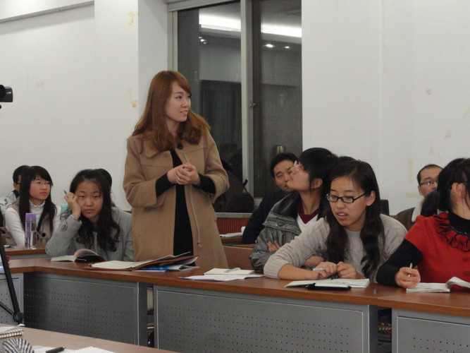 Dreams of Flight: Gender, Subjectivity and China's Student Transmigrants