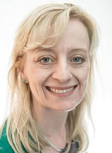 Dr Lisa Webley