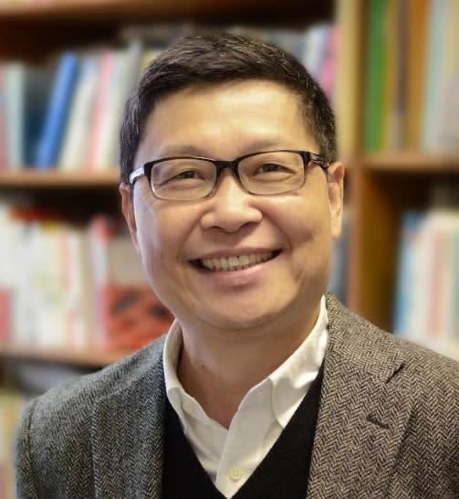 Associate Professor Kinman Chan
