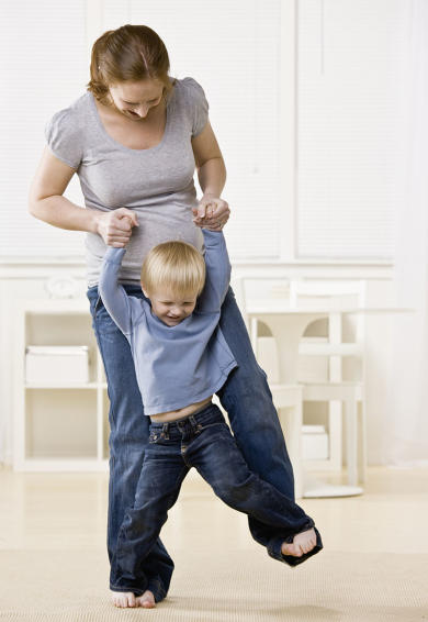 Repairing damage to the mother-child relationships is an ongoing part of healing