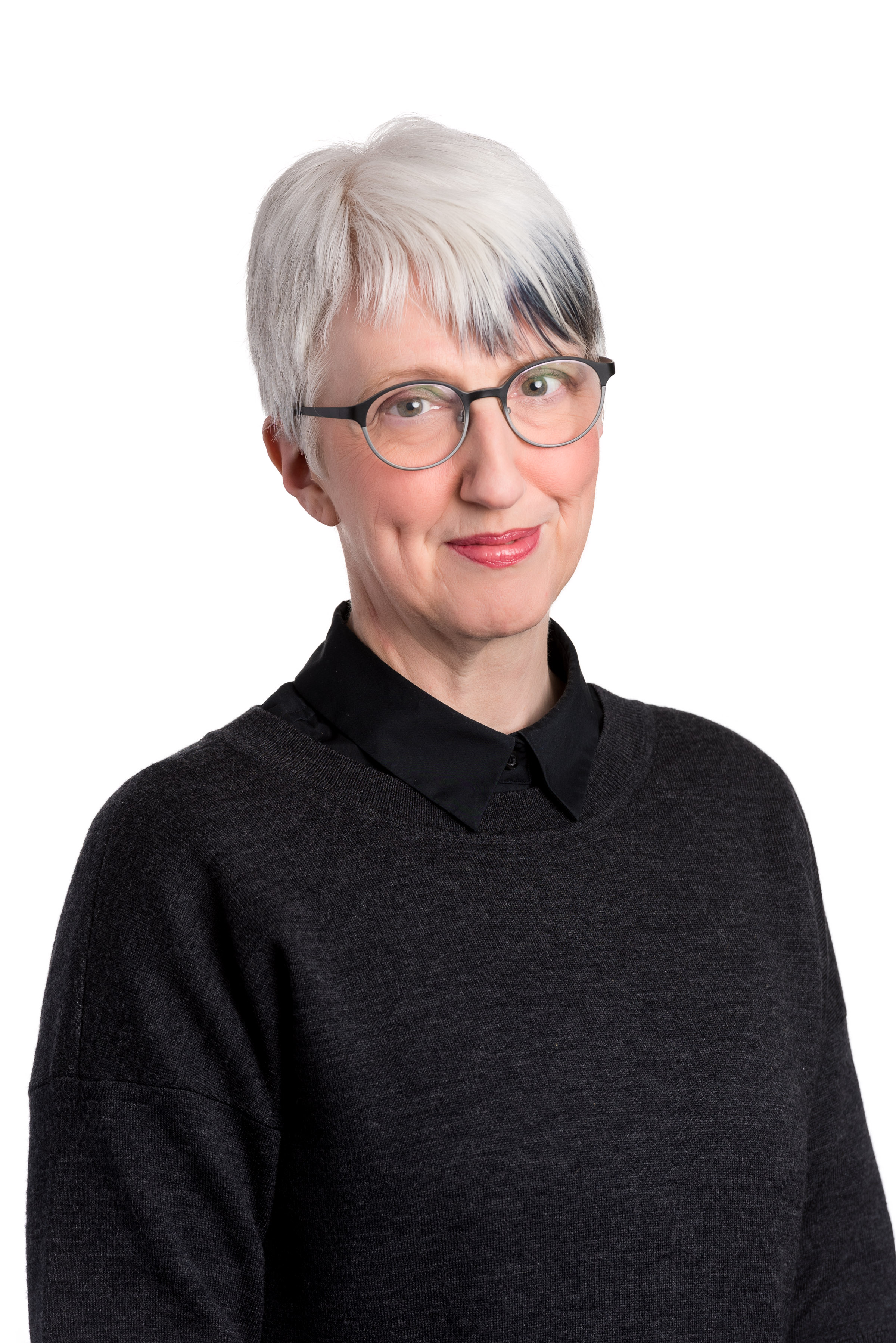 Professor Alison Young