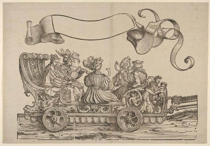 Für Kaiser und Reich: Music of the German Renaissance