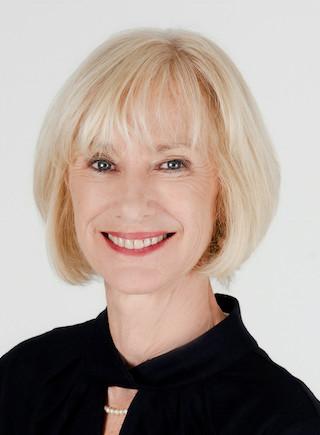 Professor Denise Varney