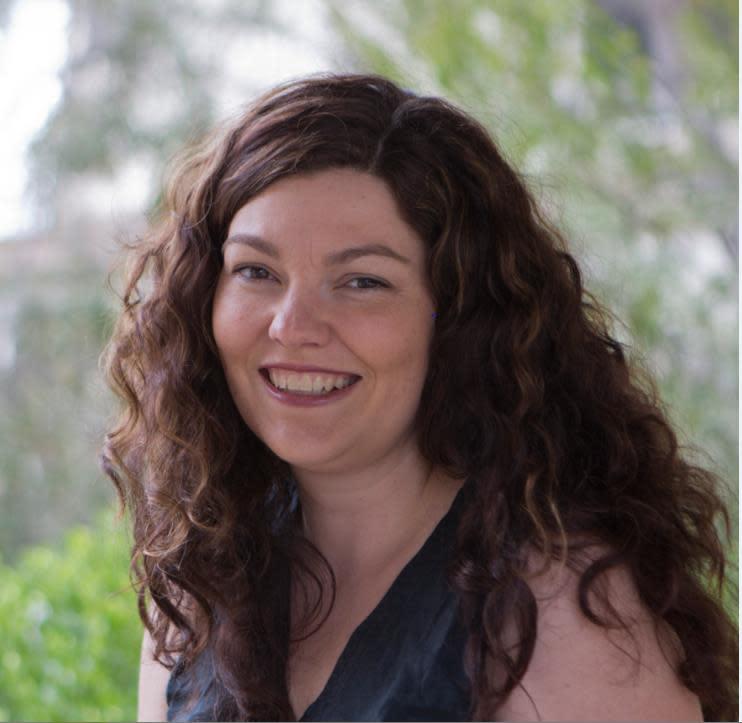 Dr Wendy Bonython