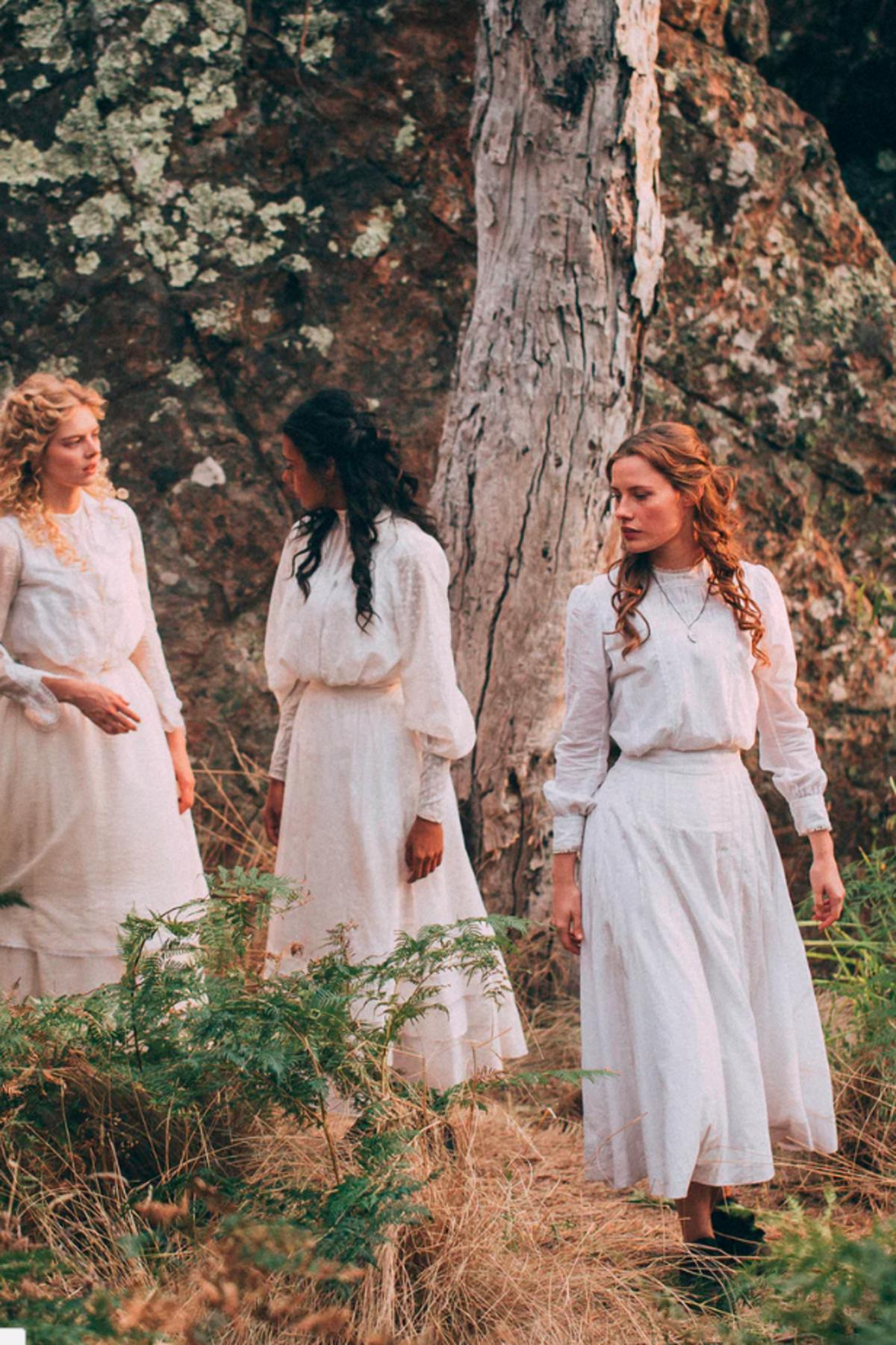 Why the lost daughters of Picnic at Hanging Rock still haunt us