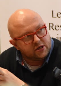 Professor Michal Krzyżanowski