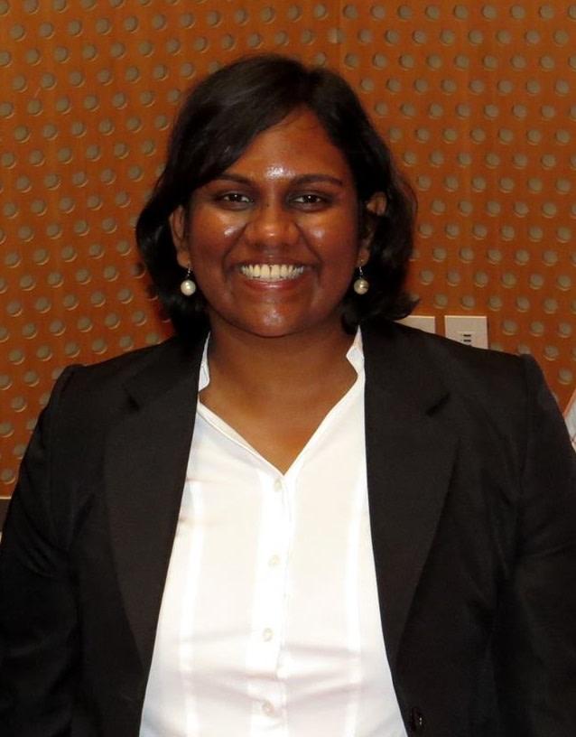 Dr Oshani  Seneviratne