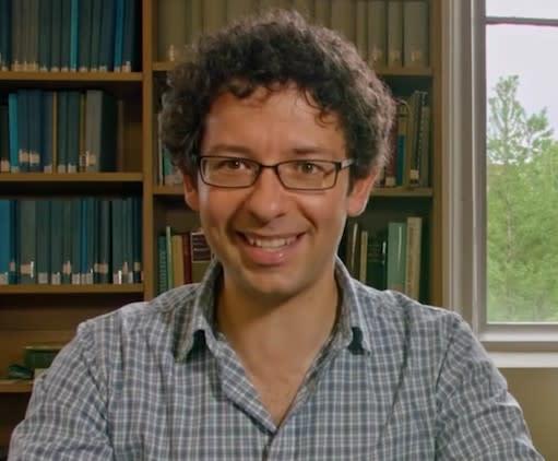Kristian Camilleri