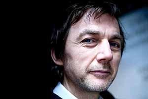 Professor Paul De Hert