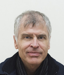 Professor Alan Petersen