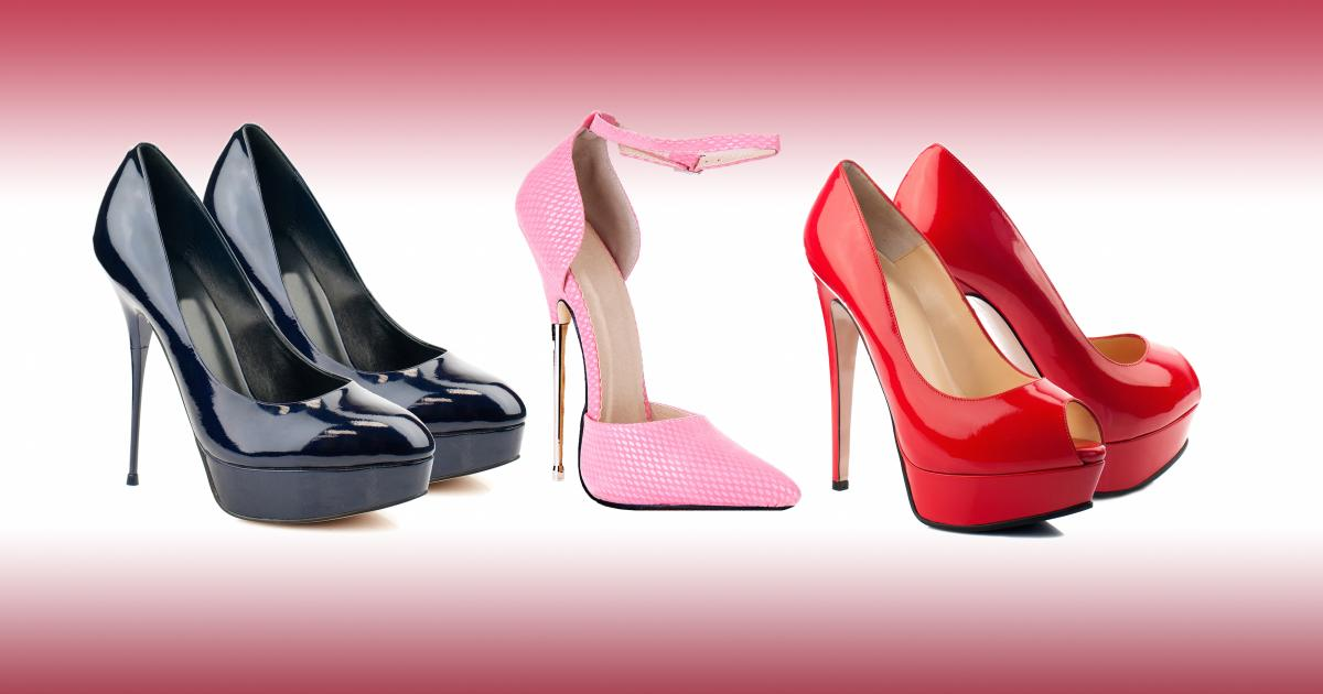 0b41dd85c90 The politics of high heels | Pursuit by The University of Melbourne