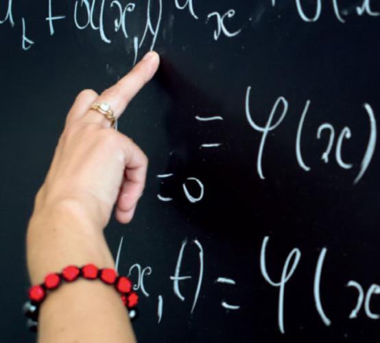 Women in Maths Day