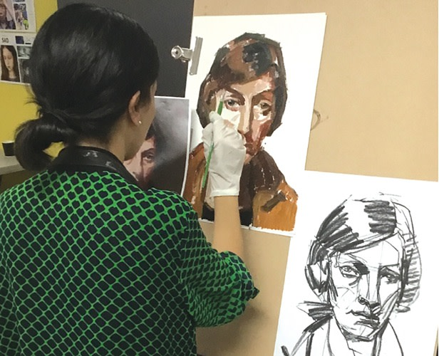 Practising the Arts: Skills, Strategies and Insights