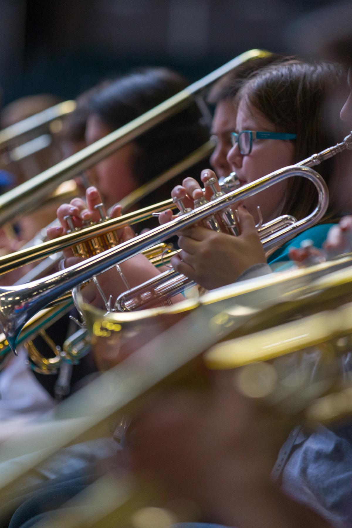 The trouble with teaching music in our schools | Pursuit by