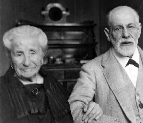Is Freud's legacy fading?
