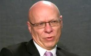 Professor Jeremy Begbie