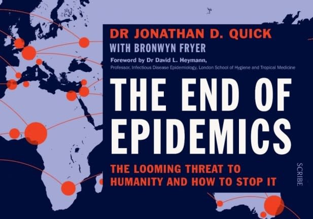 Hurtling into the Century of Epidemics?